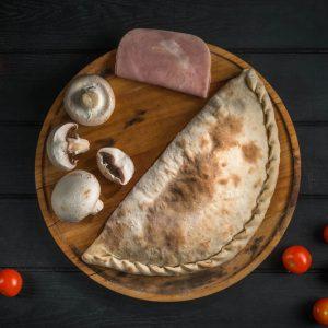 diluca pizza oradea Calzone Classic