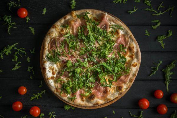 diluca pizza oradea Bianca