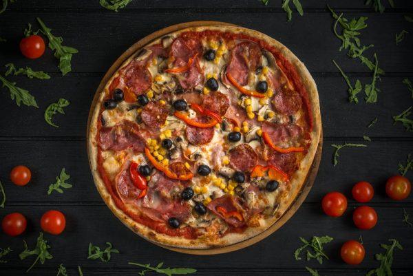 diluca pizza oradea Bihoreana