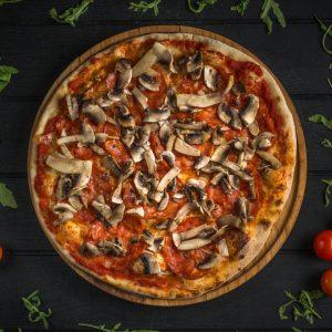 diluca pizza oradea Calabresse