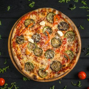 diluca pizza oradea Deliciosa