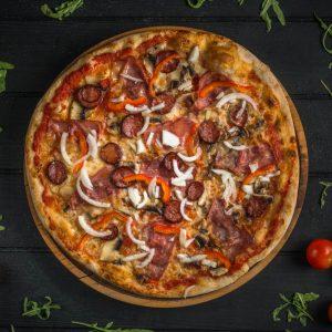 diluca pizza oradea Pizza DiLuca
