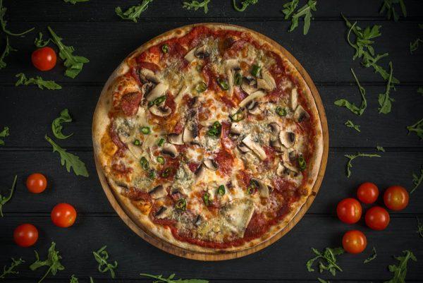 diluca pizza oradea Fiama