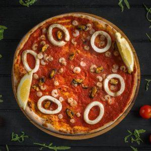 diluca pizza oradea Fructe De Mare