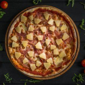 diluca pizza oradea Hawai