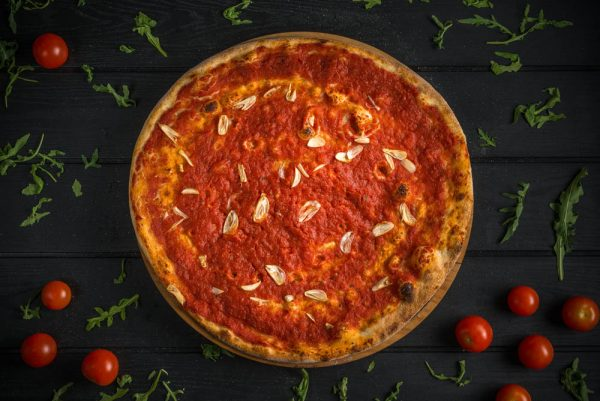 diluca pizza oradea Marinara