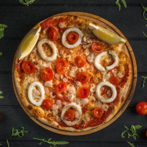 diluca pizza oradea Mediteraneana