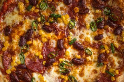 diluca pizza oradea Mexicana