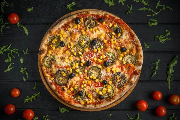 diluca pizza oradea Pizza Olivo