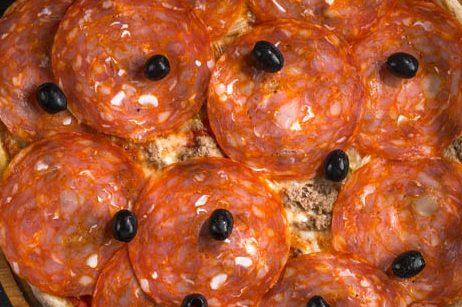 diluca pizza oradea Pizza Pazza