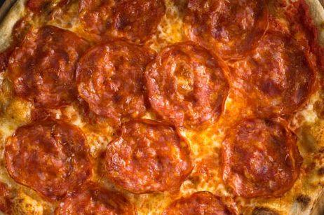 diluca pizza oradea Pepperoni