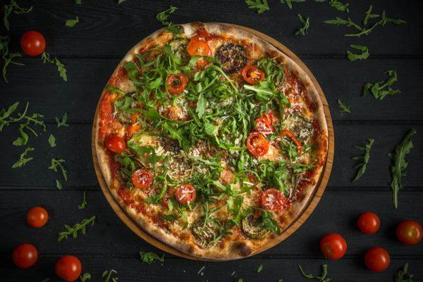diluca pizza oradea Primavera