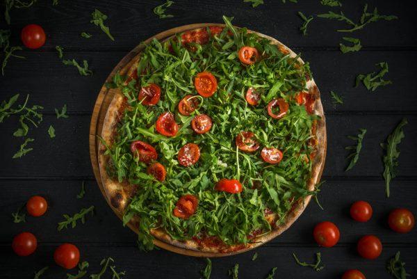 diluca pizza oradea Rucollina