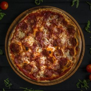 diluca pizza oradea Salami