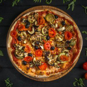 diluca pizza oradea Verdure