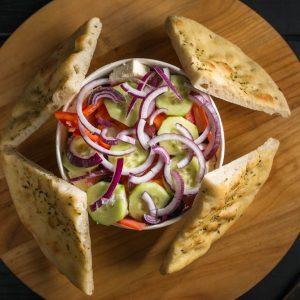 diluca salata Bulgareasca