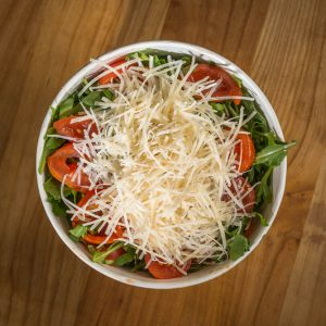 diluca salata Rucola