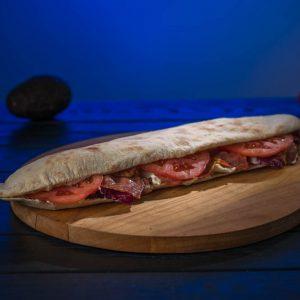 diluca oradea sandwich DiLuca
