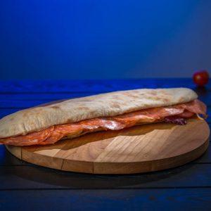 diluca oradea sandwich Picantelu