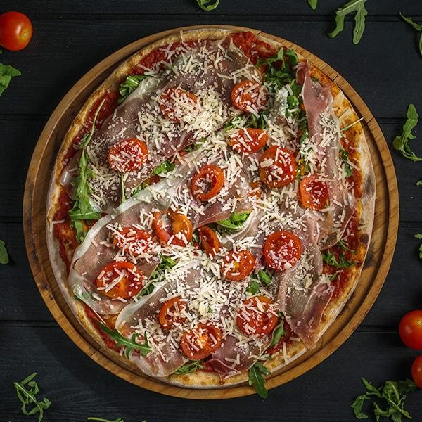 di luca pizza oradea
