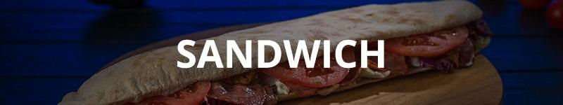 sandwich oradea di luca